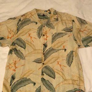 Tommy Bahama shirt XL